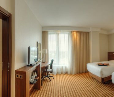 Hampton by Hilton Voronezh