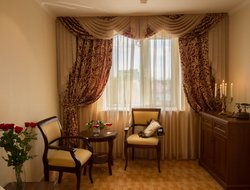 Krasnodar hotels with swimming pool