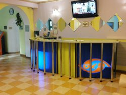 Ryazan hotels with restaurants