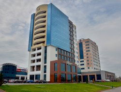 Oryol hotels with swimming pool