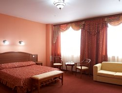 The most expensive Ryazan hotels