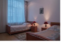 Pets-friendly hotels in Krasnoyarsk