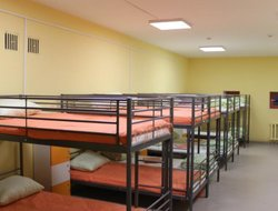 Pets-friendly hotels in Arkhangelsk