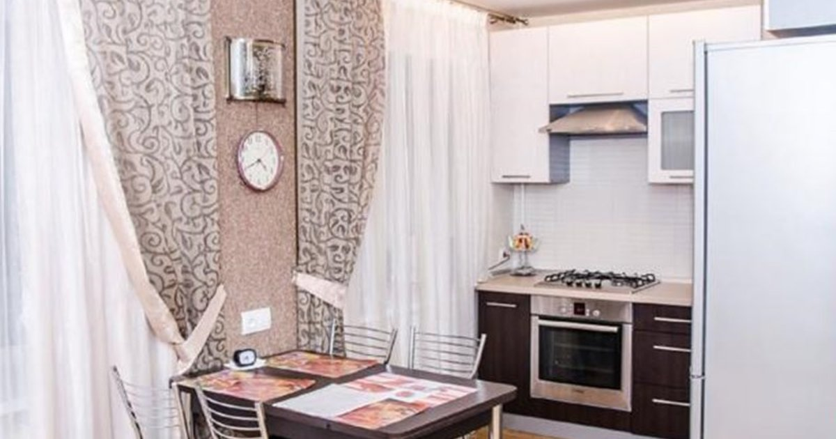 Apartment Sivkova 156