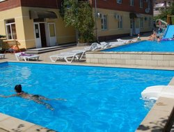 Kabardinka hotels with swimming pool