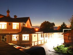 Pets-friendly hotels in Suzdal