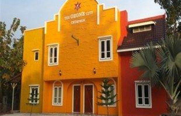 фото The Ozone City Resort 751001586
