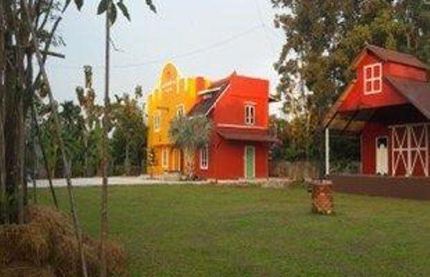фото The Ozone City Resort 751001588