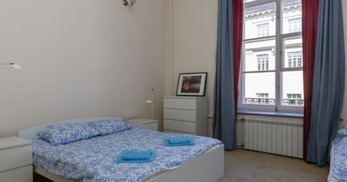 Boutique apartment Mariinsky