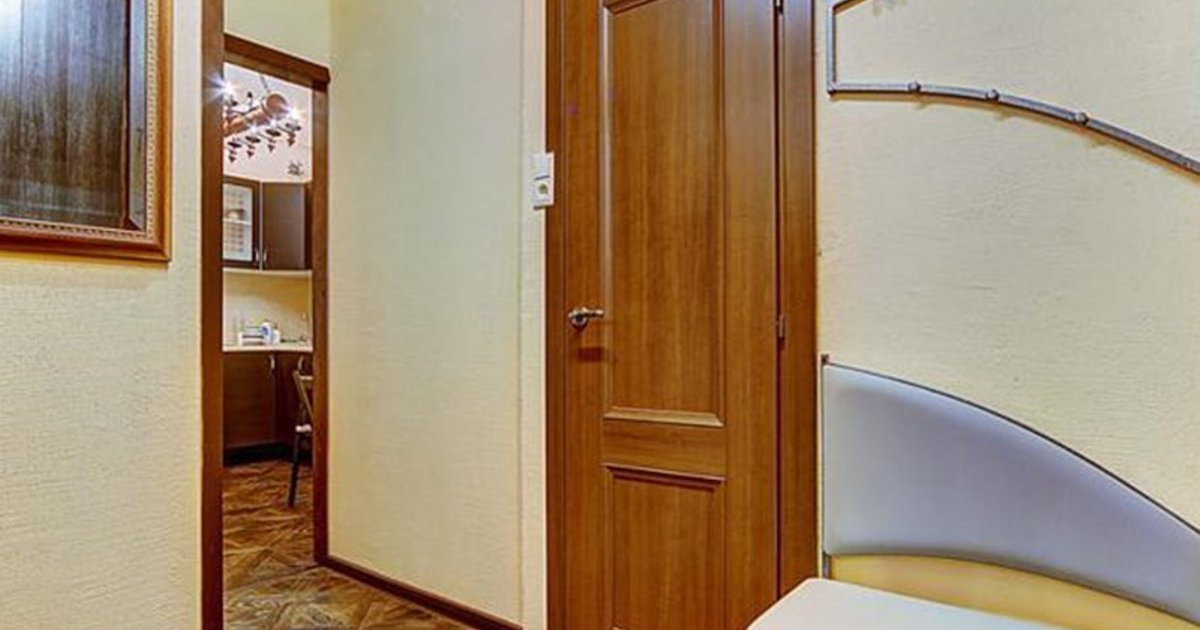 Shyval Apartment Vosstaniya 35