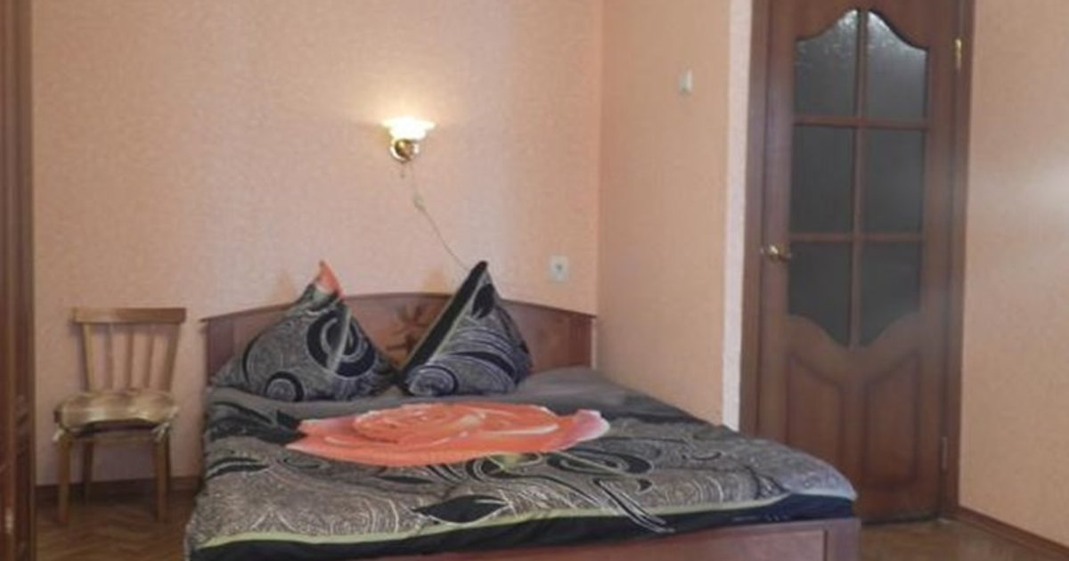 Historical Center Apartment on Knyagininskaya 6a