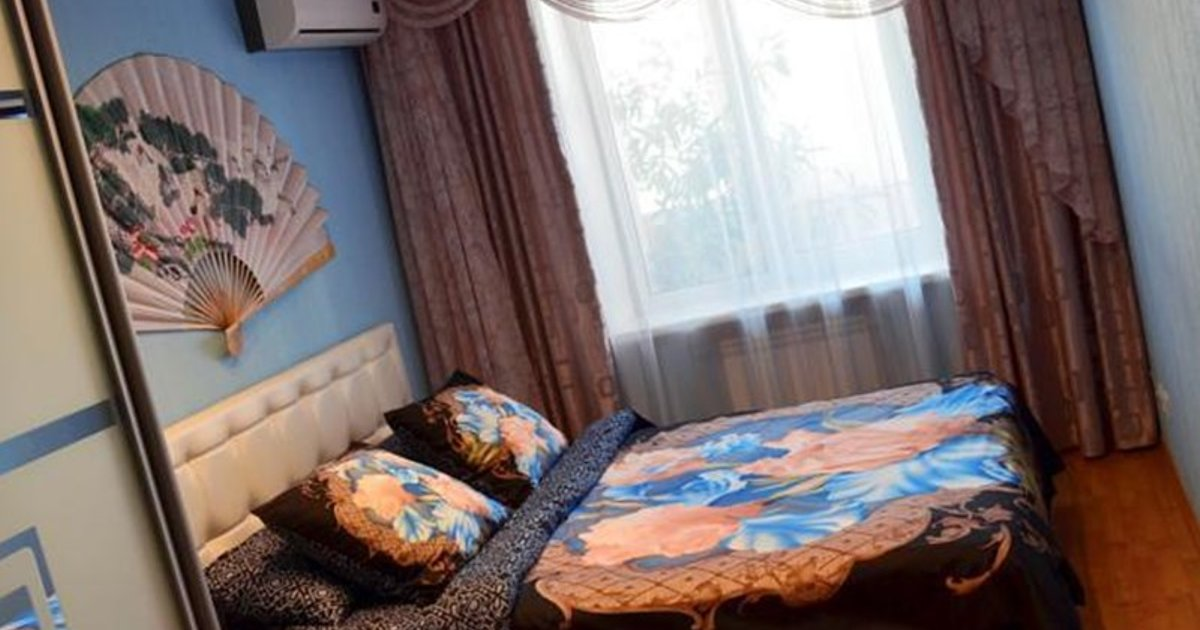 Apartment Olomoutskaya 44