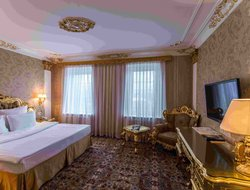 The most expensive Rostov-na-Donu hotels