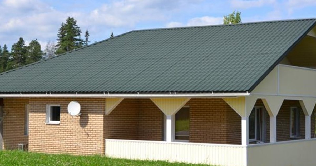 Holiday home Kareliya