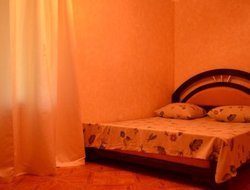 Pets-friendly hotels in Hurzuf
