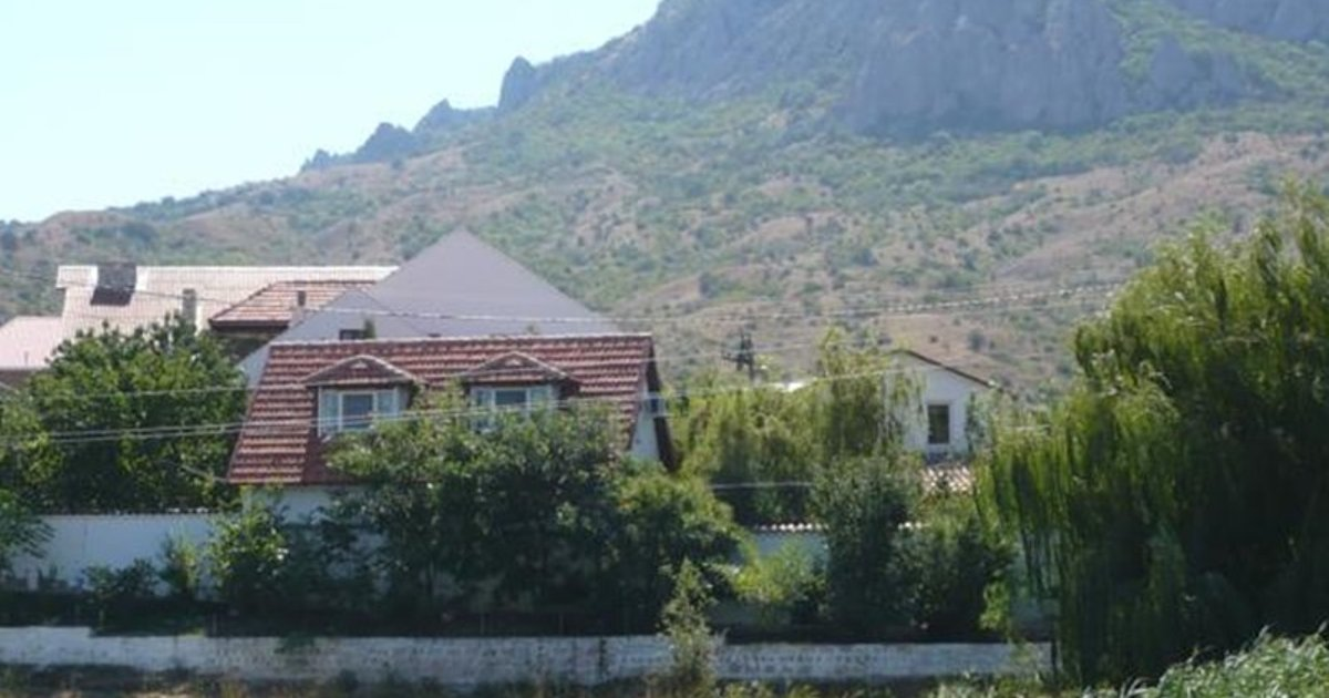 Guest House in Koktebel