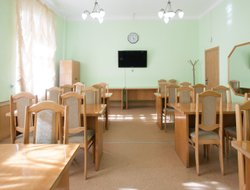 Top-10 hotels in the center of Kirov