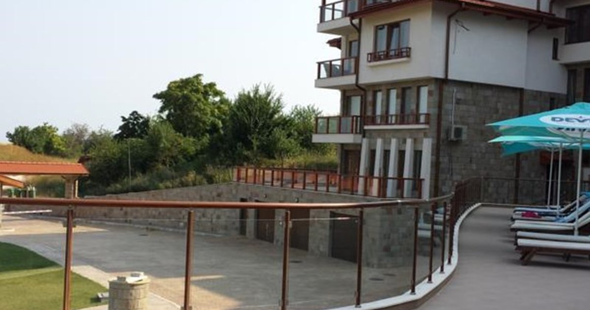 Apartment Balchik