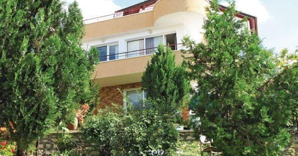 Holiday home Balchik Villa ZonaBel. Skali