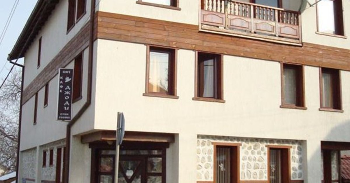 Guest House Spasevi