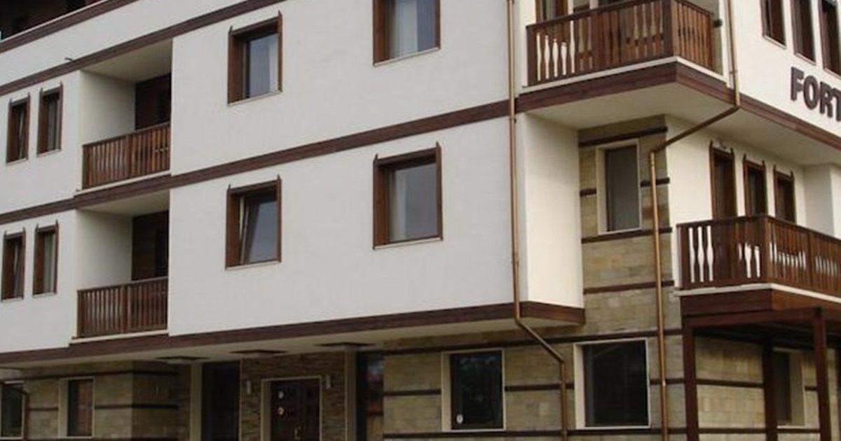Sofia Rental Apartments