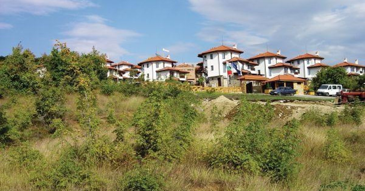 Apartment Kosharitsa Village Bay View Villas VIII