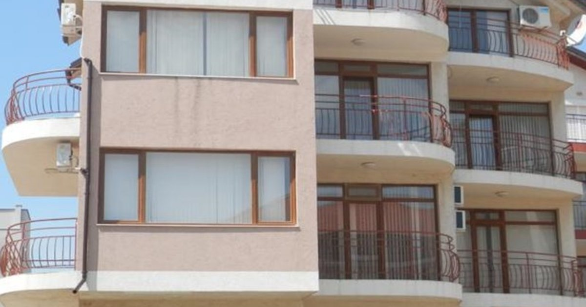 Deva Apartments