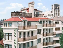 Bulgaria hotels with panoramic view
