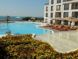 Sarafovo hotels with sea view