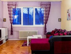 Pets-friendly hotels in Sofia