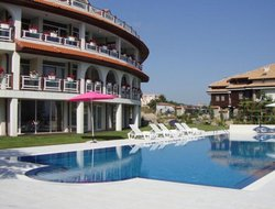 Bulgaria hotels with sea view
