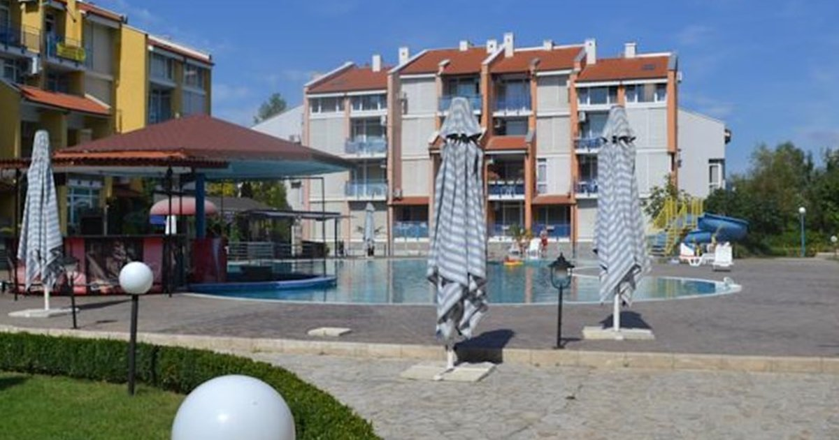Peevi Apartments