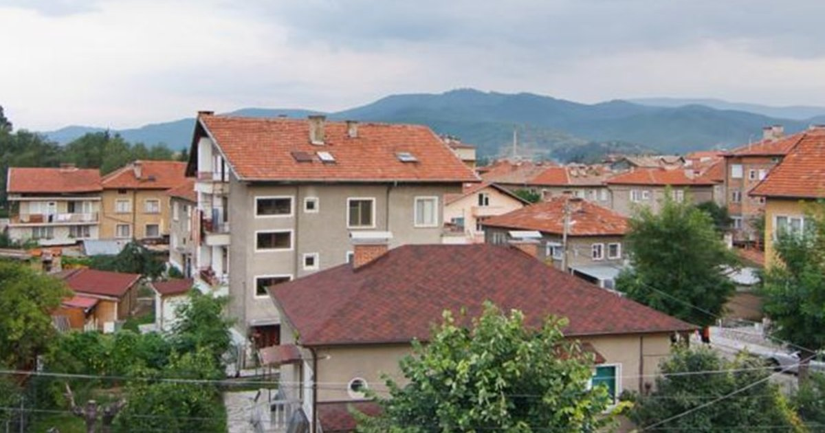 Apartments Four Seasons Velingrad