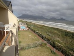 Milnerton hotels with sea view
