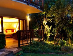 Top-4 romantic Hazyview hotels