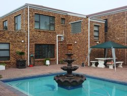 Melkbosstrand hotels with swimming pool