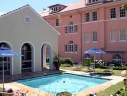 Kalk Bay hotels with swimming pool