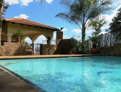 Pretoria hotels with swimming pool