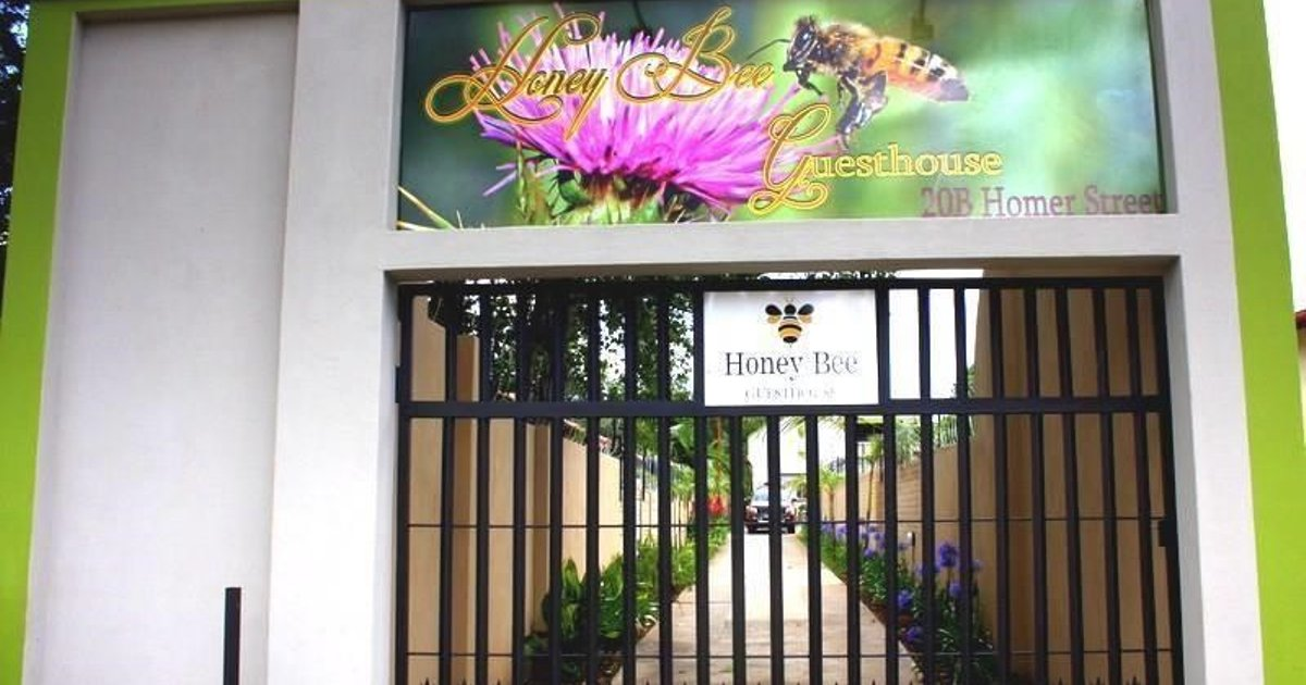 Honey Bee Guesthouse
