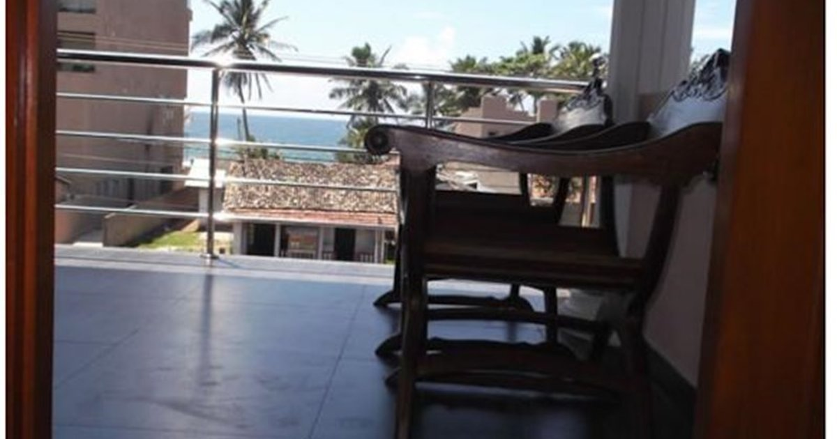 Hasaranga Holiday House