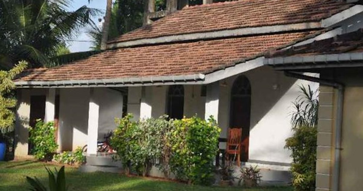 Ikram's Holiday Bungalow