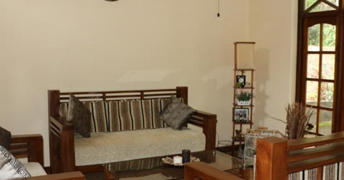 Araliya Home Stay