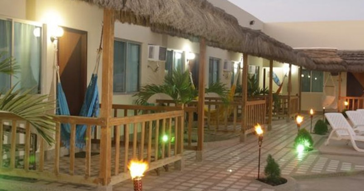 Vista Sol Suites & Rooms