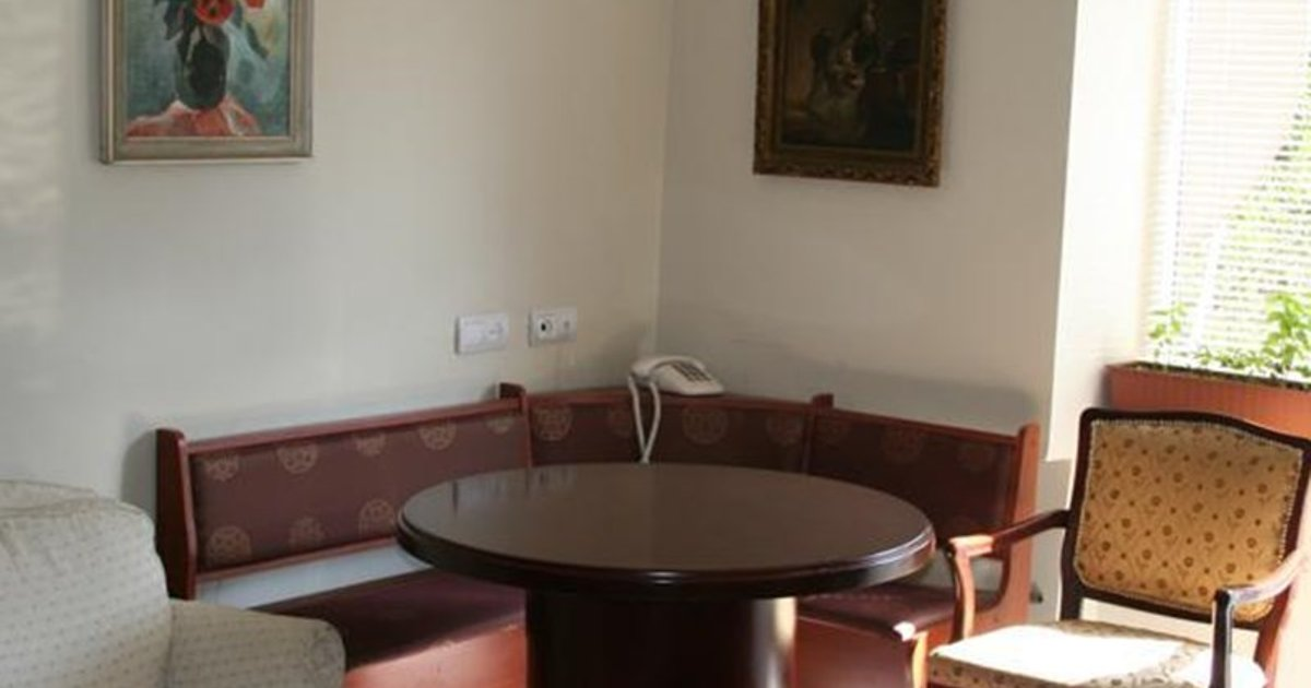 Cosy newly renovated apartment in the very center of Yerevan