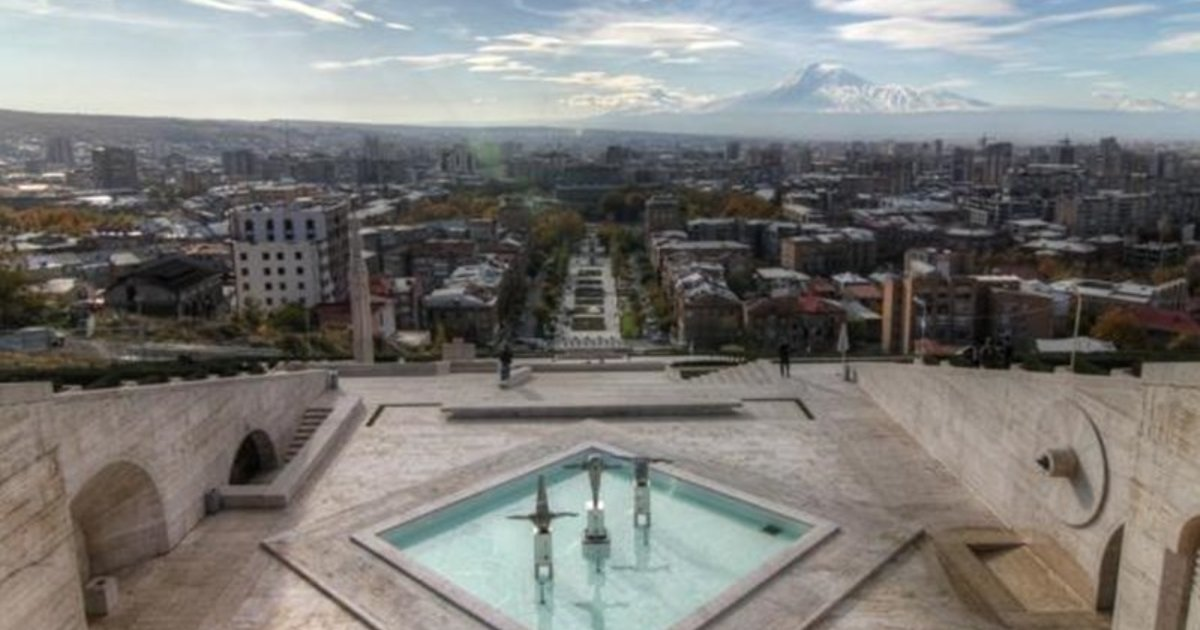 Apartment Tumanyan 22