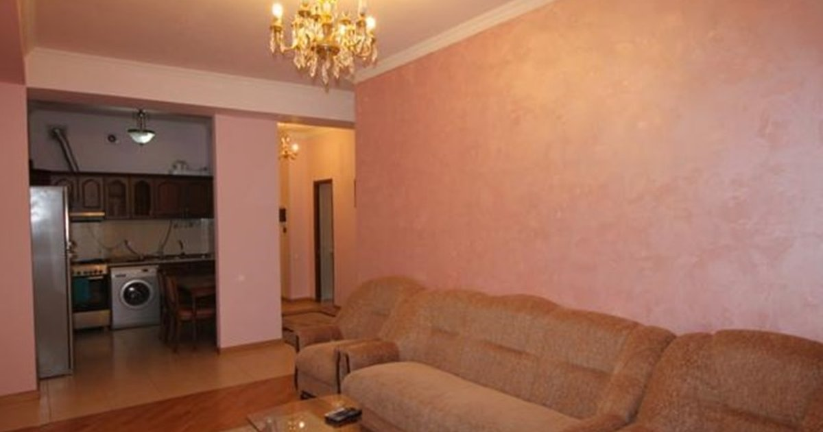 Rent in Yerevan - Apartments on Northern Avenue