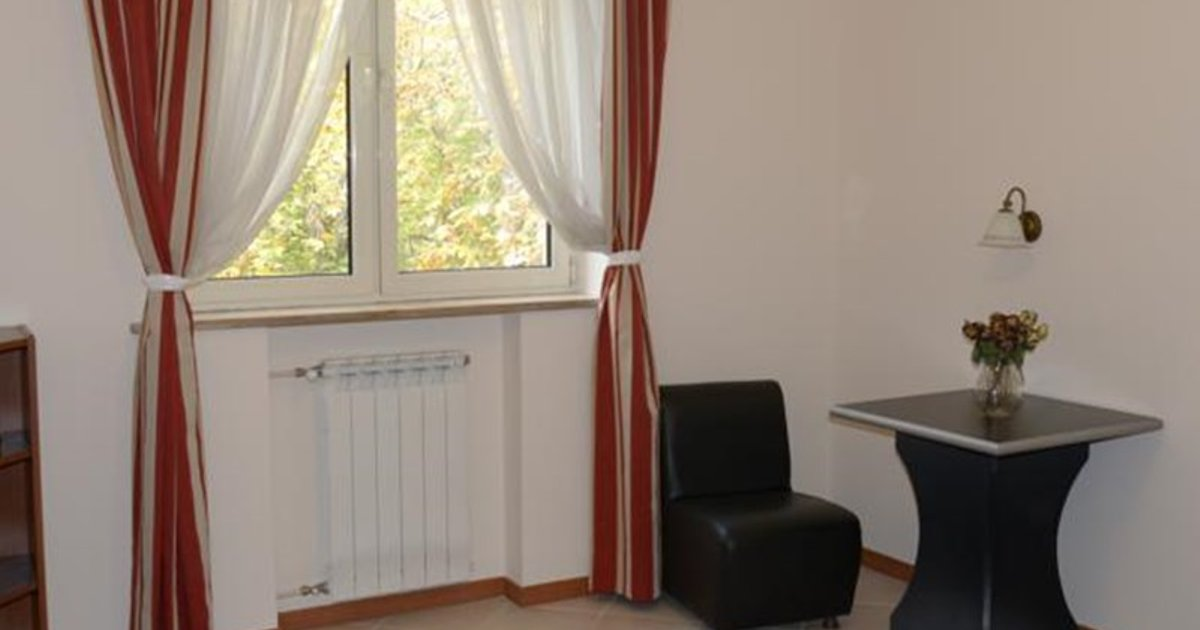 Apartment On Khorenatsi 24/2