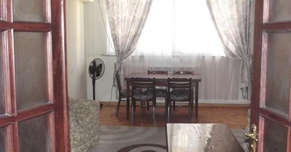 Amiryan 18 Apartment