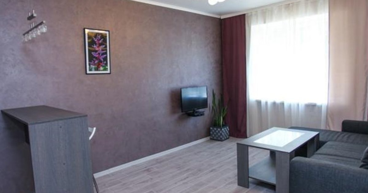 Apartment Mashtots Avenue
