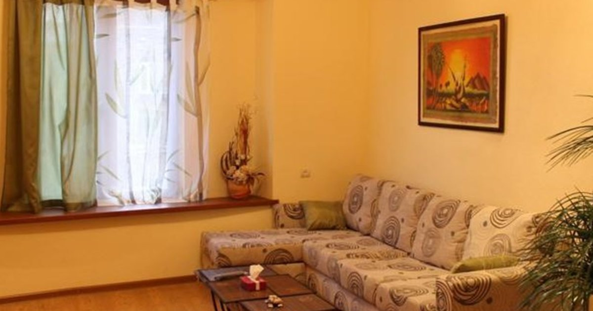 Apartment Sayat Nova Avenue